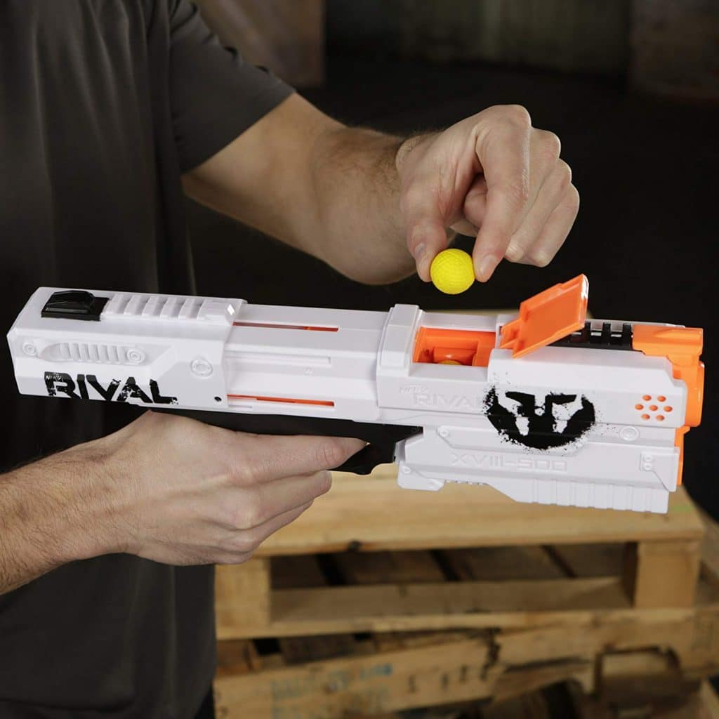 nerf rival pas cher