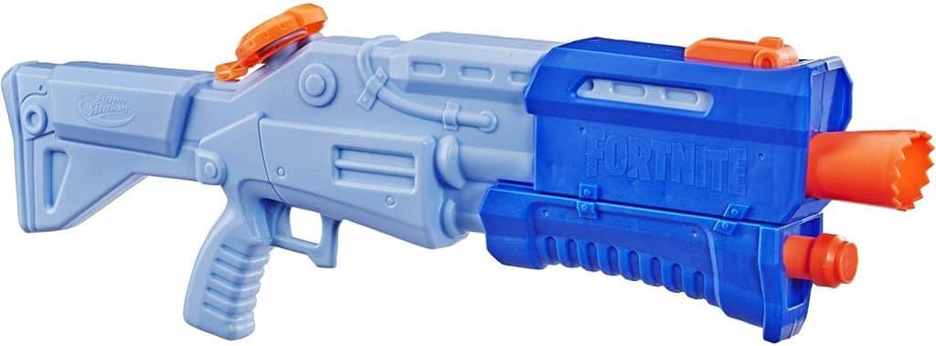 pistolet a eau nerf fortnite